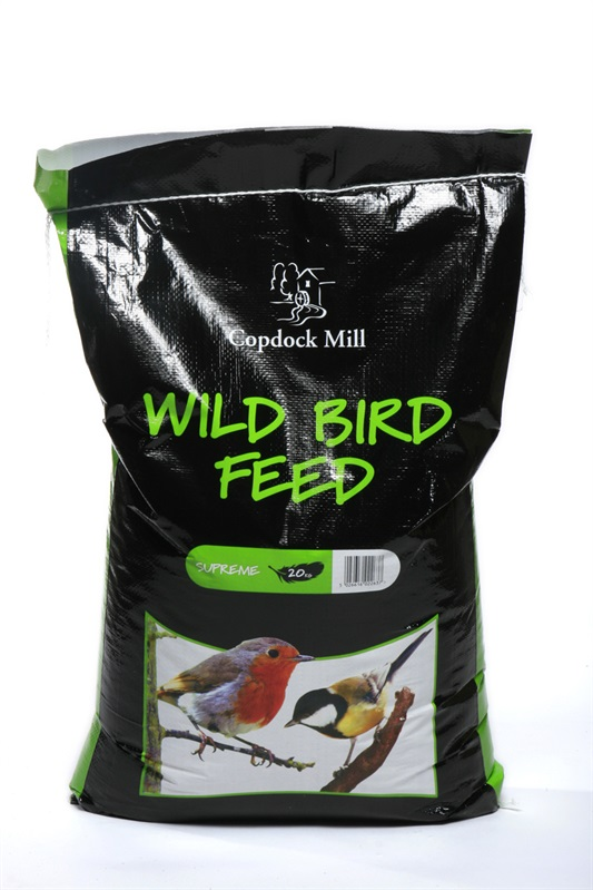 Wild Bird Feed Supreme Mix